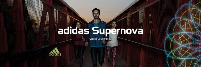 adidas Supernova