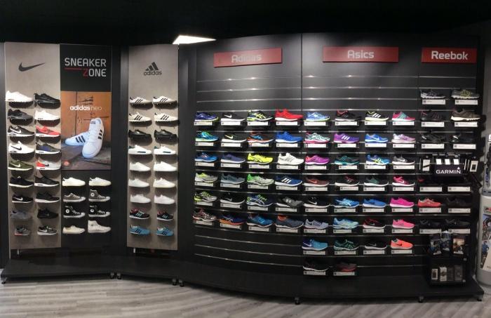 Sneaker Zone