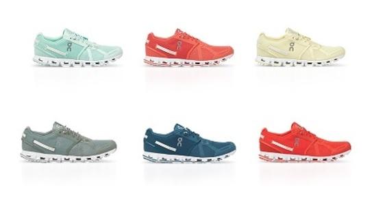 ON Schuhe