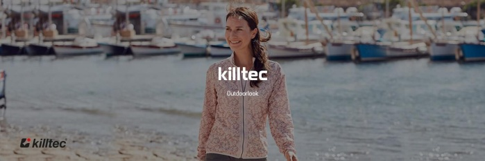 Killtec Outdoor Looks