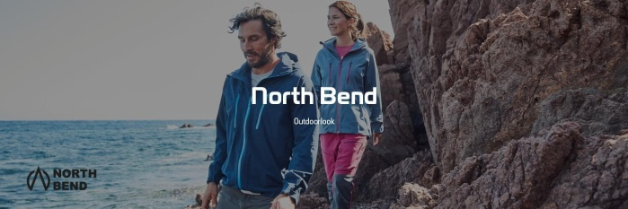 North Bend Outdoor Looks