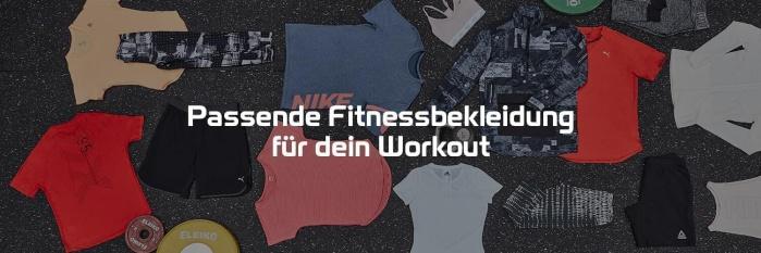 Fitnesshändler FS 18