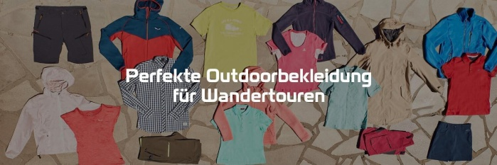 Outdoorlooks FS18