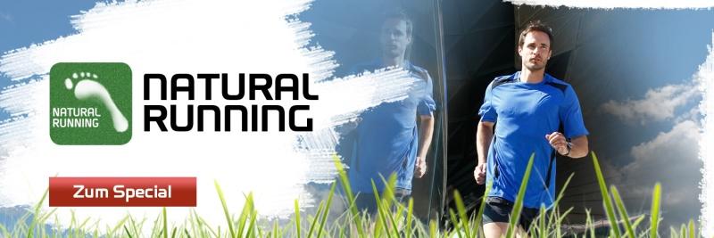 Natural Running - Diashow - 2012