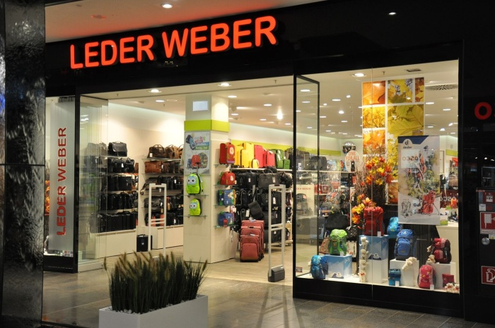 Leder Weber Leipzig