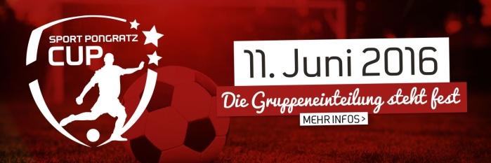 Sport Pongratz Cup 2016