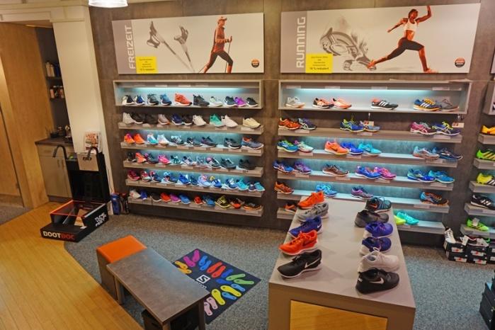 Freizeit-Running Schuhe