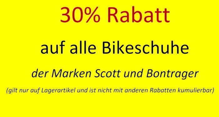 bikeschuhe