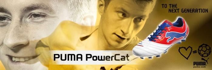 PUMA Special mit Marco Reus