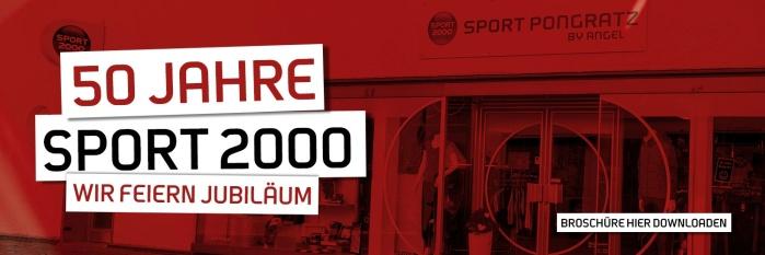 50 Jahr Sport 2000