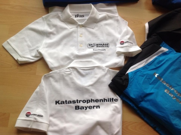 Poloshirts Sport 2000