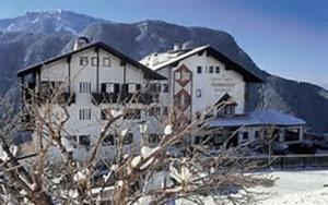 Hotel Überbacher