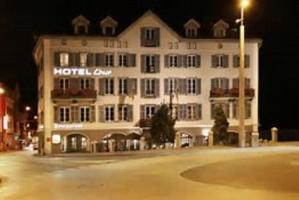 Hotel Chur im Zentrum