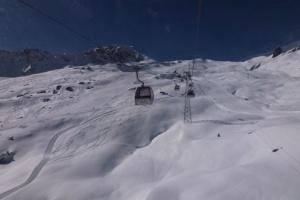 Bergbahn Arosa