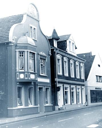 Steintorstraße 60er-Jahre