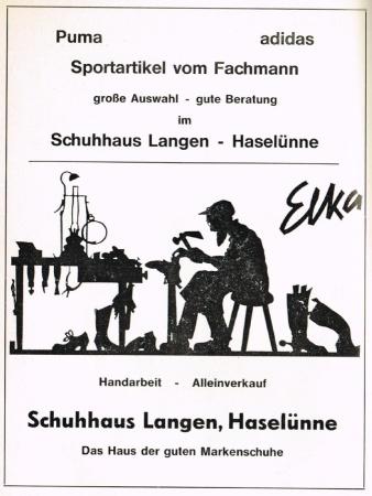 Anzeige 70er-Jahre