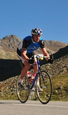 Unser Radsport Spezialist