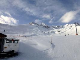 Pisten St.Moritz