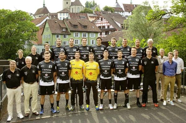 STV Baden Handball