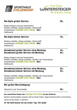 Service Seite 1