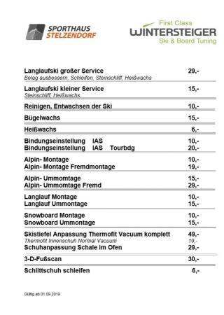 Service Seite 2