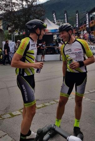 Ötztaler Radmarathon 19