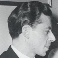 3. Generation: Dr. Hans-Joachim Pucklitsch