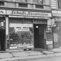 1936, Nordmannstraße