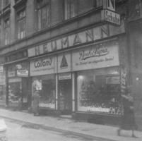 1936, Seilwinderstraße