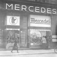 1936, Große Packhofstraße