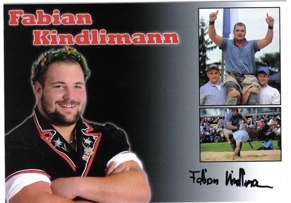 Fabian Kindlimann