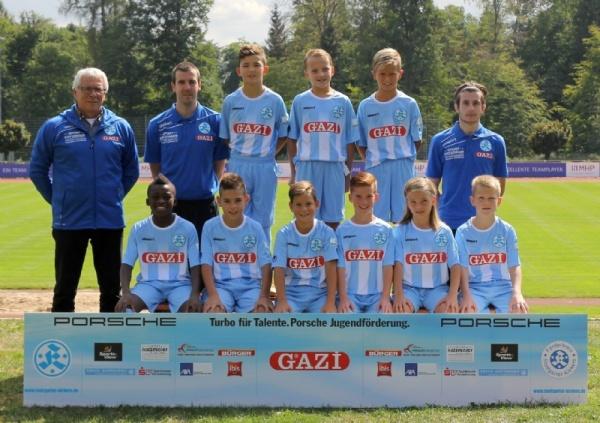 Stuttgarter Kickers U11