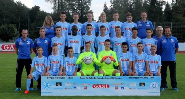 Stuttgarter Kickers U15