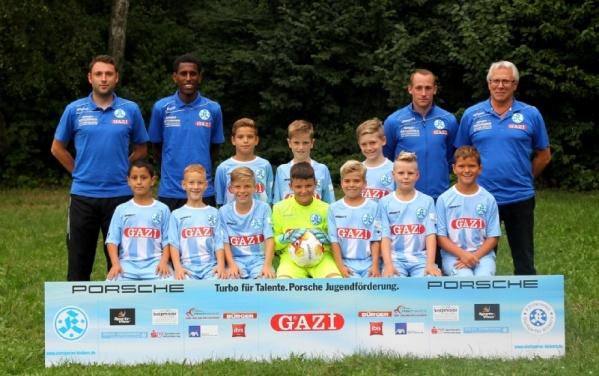 Stuttgarter Kickers U10