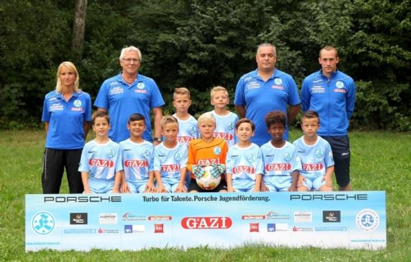 Stuttgarter Kickers U9