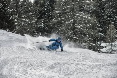 Der Winter 2020 / 2021 kann mit den neuen Ski-Modellen kommen !