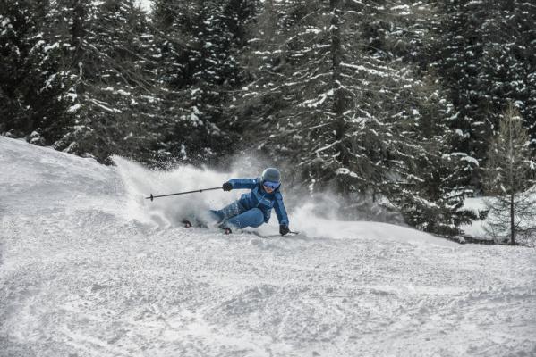 Der Winter 2021/ 2022 kann mit den neuen Ski-Modellen kommen !