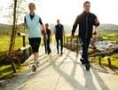 Running/Walking