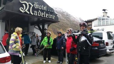 Skitage 2016