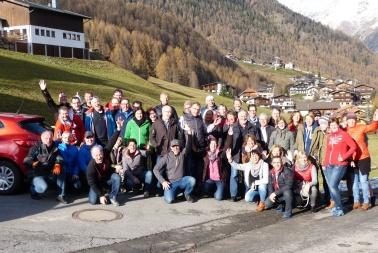 Skiopening Sölden 2016