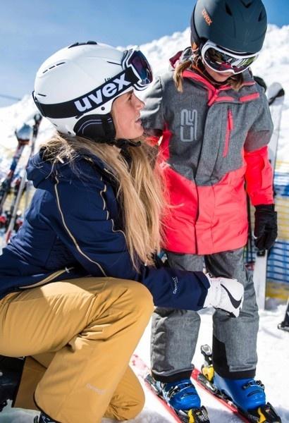 Tipps für Skifahrer