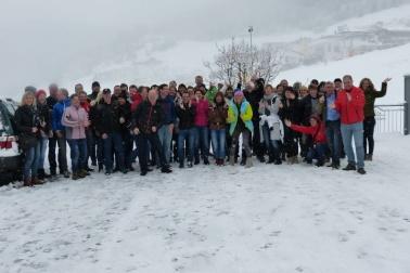 Skiopening Sölden 2017