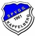 Teamsport der Spvgg Kapfelberg