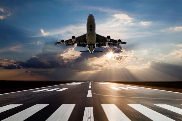 Reisekoffer und Reisetaschen