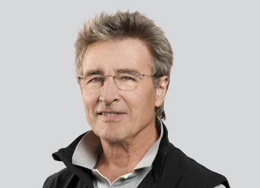 Helmut Martin