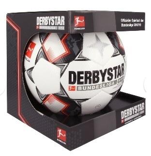 Derbystar Bundesliga 2019