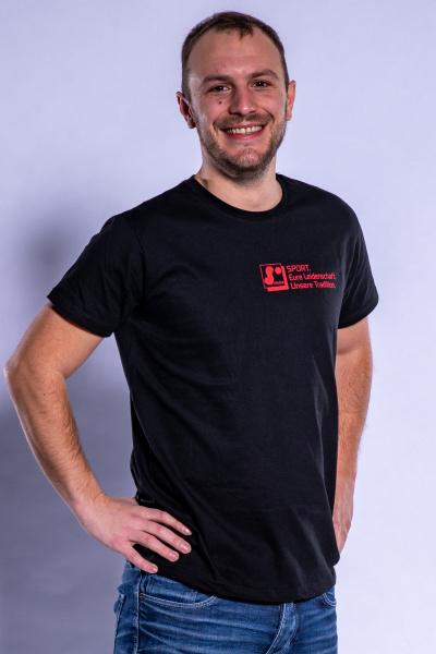Jannik Dornhöfer