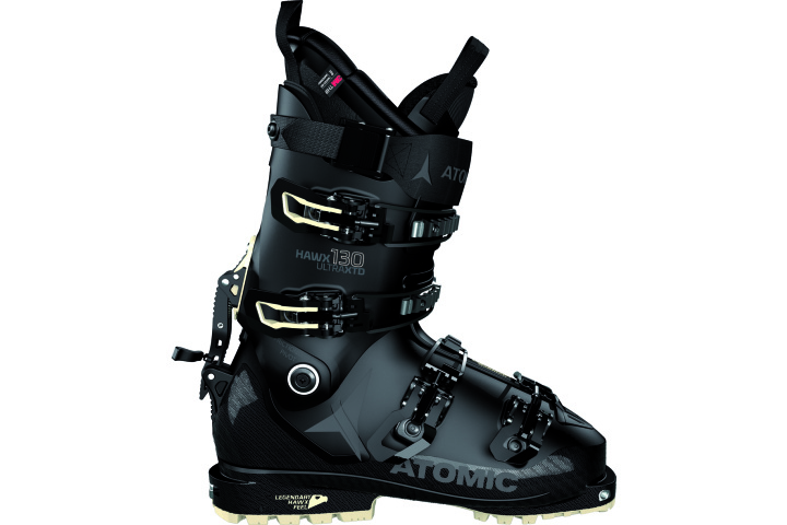 Ride & Hike Boots