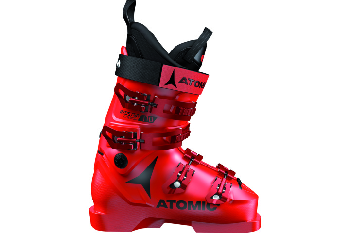 High-Performance-/ Race-Boots
