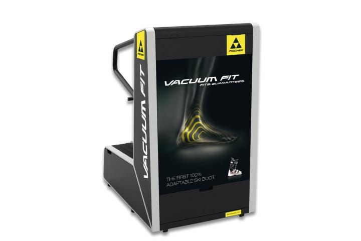 Vacuum Fitting